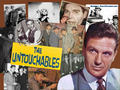 The Untouchables (1) - classic-television-revisited wallpaper