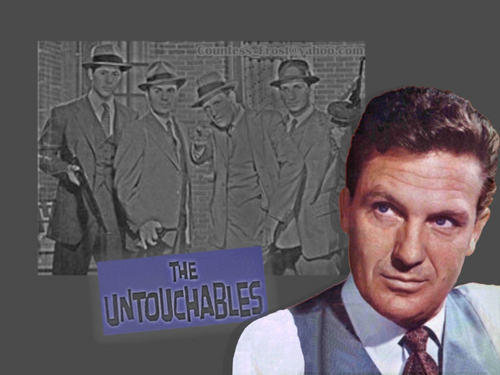 The Untouchables (2)