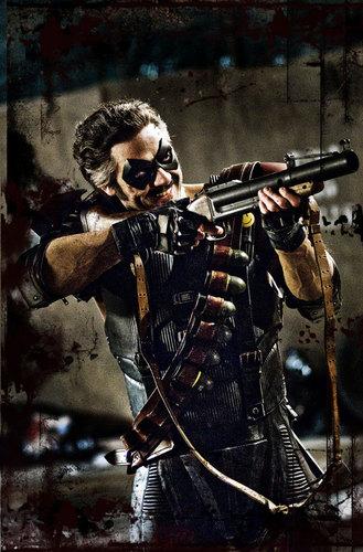 The Watchmen – les Gardiens film costumes