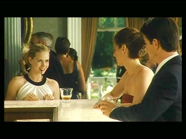 The Wedding Date - Amy... Amy Adams Wedding