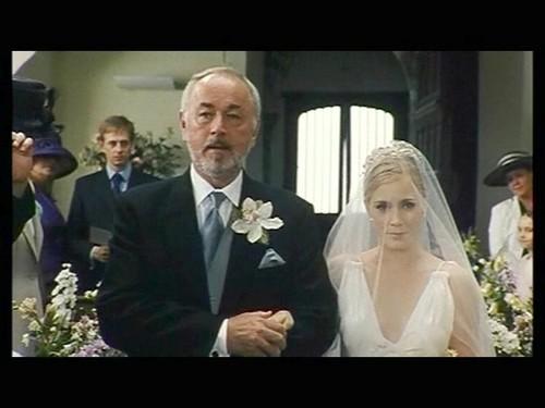 The Wedding 날짜