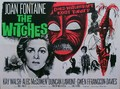 The Witches - hammer-horror-films photo