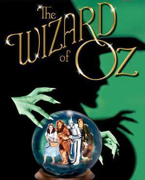 The Wizard of Oz wallpaper with anime titled The Wizard of Oz