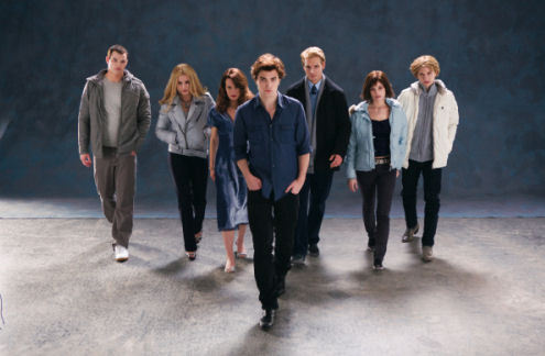 The cullens  - esme-cullen Photo