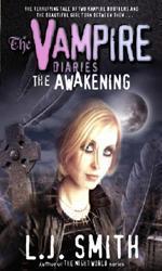 The vampire diaries: Awakening