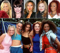 Then and Now - spice-girls photo