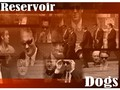 They are reservoir dogs - quentin-tarantino wallpaper