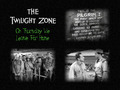 Thursday We Leave For Home - the-twilight-zone wallpaper