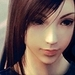 Tifa Icon - tifa-lockheart icon