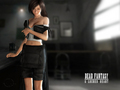 Tifa - final-fantasy-vii wallpaper