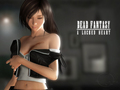 final-fantasy-vii - Tifa wallpaper