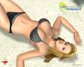 Dead 또는 Alive Xtreme 2 | Tina Armstrong
