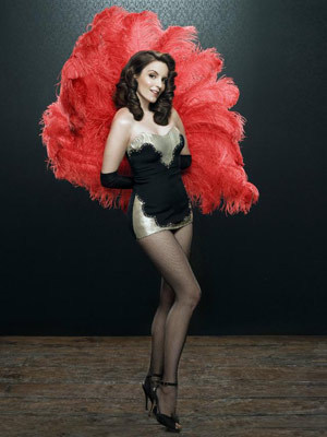 Entertainment Weekly - tina-fey Photo