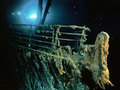 Titanic wreckage - rms-titanic photo