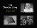 To Serve Man - the-twilight-zone wallpaper