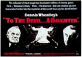 To the Devil a Daughter - hammer-horror-films photo
