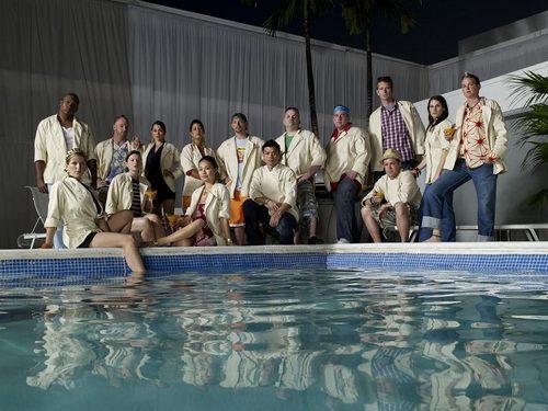 سب, سب سے اوپر Chef Miami Cast