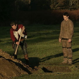 Torchwood Exit Wounds (02x13)