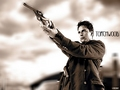 john-barrowman - Torchwood wallpaper