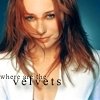 Tori Amos photo with a portrait and attractiveness entitled Tori<3