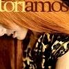 Tori Amos photo with a portrait titled Tori<3