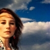 Tori Amos photo with a portrait called Tori =]