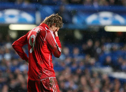 Torres vs Chelsea