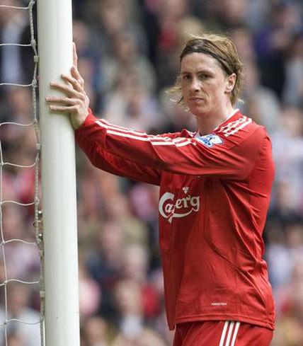 Torres vs Man City