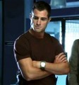 Tough looking Nick - george-eads-nick-stokes photo
