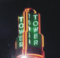 Tower Theatre at Night