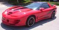 Trans Am - muscle-cars photo