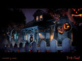 horror-movies - Trick' r 'Treat wallpaper