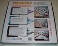 Triopoly - board-games photo
