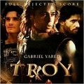 Troy Soundtrack Image