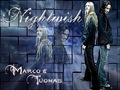 tuomas-holopainen - Tuomas and Marco wallpaper