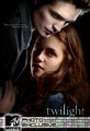 Twilight Official Poster - twilight-series photo