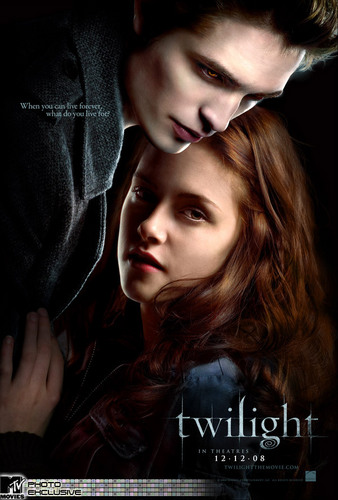 Twilight Official Poster