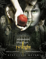 Twilight Poster - stephenie-meyer fan art