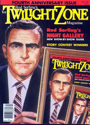 Twilight Zone 4th Anniversary