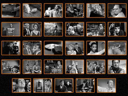 Twilight Zone - Season #2