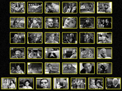 Twilight Zone - Season #3