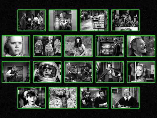 Twilight Zone - Season #4