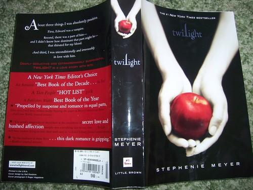 Vampires achtergrond entitled Twilight