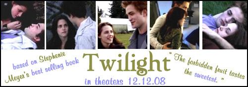 Sinema ya Twilight