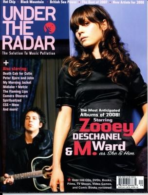 Under the Radar 2008