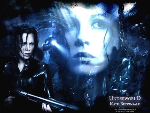 UnderWorld - underworld Wallpaper