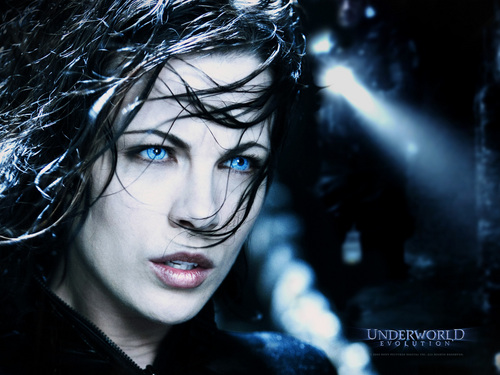 Underworld achtergrond called Underworld Evolution
