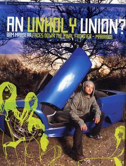 Unholy Union promo