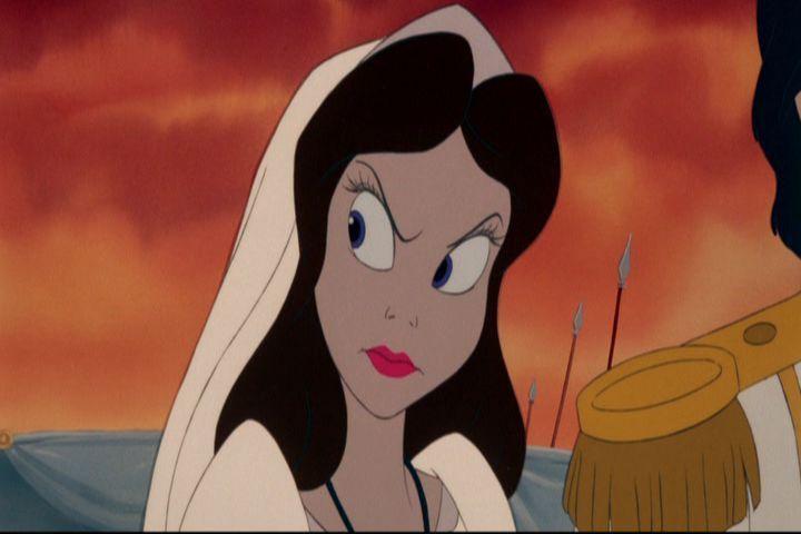 Ursula (Little Mermaid)