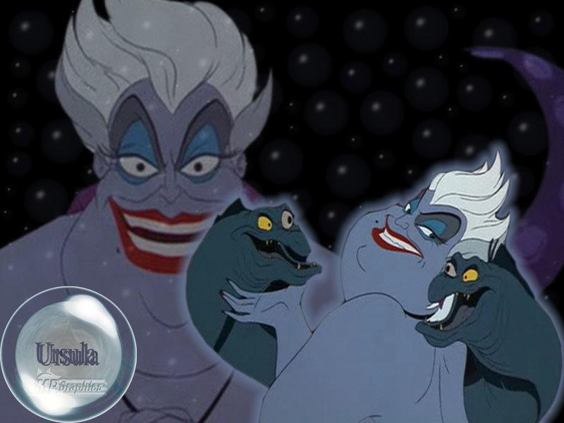 Ursula wallpaper